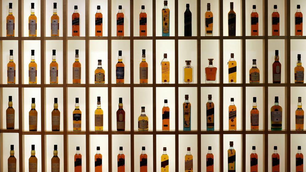 Whisky für Sammler: Das begehrte Wasser des Lebens