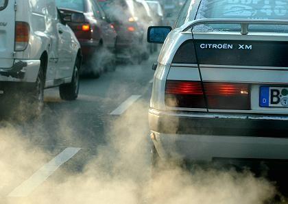 Einigung auf Klimaschutzziele: Europäische Union erlässt Abgasgrenzwerte für Autos