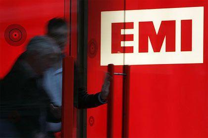 Musikkonzern EMI: Rund 2000 Mitarbeiter müssen gehen