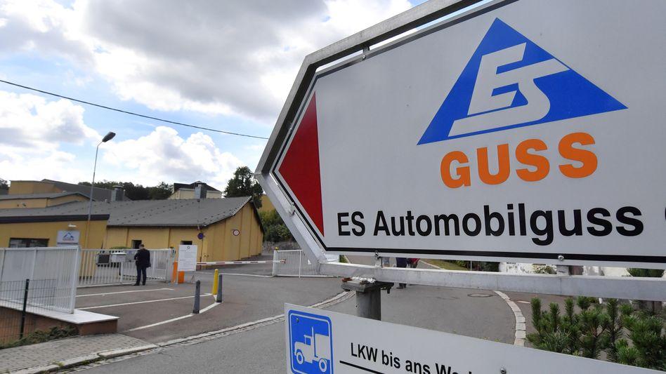 VW muss einen Teil der der Bauteile von ES Guss abnehmen. Das Landgericht blieb jedoch weit hinter den Forderungen der Prevent-Tochter zurück