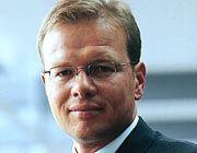 Stefan Seip ist Hauptgeschäftsführer des Bundesverbands Investment und Asset Management (BVI)