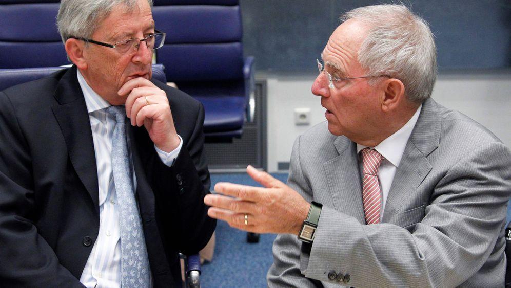 Übersicht: Europas absurdes Personalkarussell