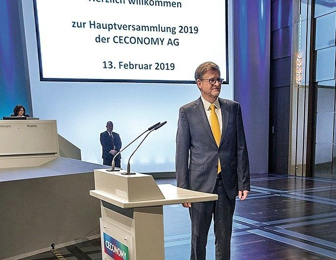 """Jörn Werner: """"Jetzt arbeite ich mehr denn je"""""""