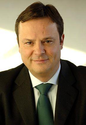 Andreas Wölfer: HVB-Vorstand wird neuer Aufsichtsratschef des Online-Brokers DAB