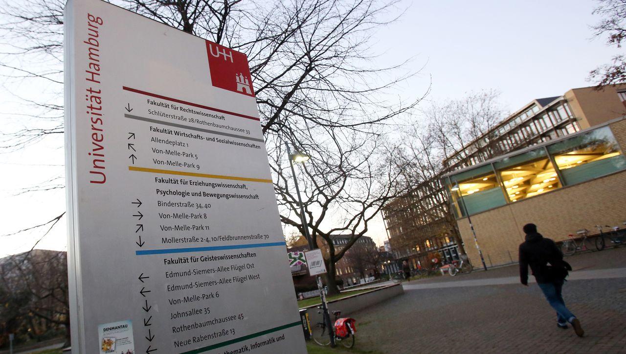 Jura Universitäten Ranking