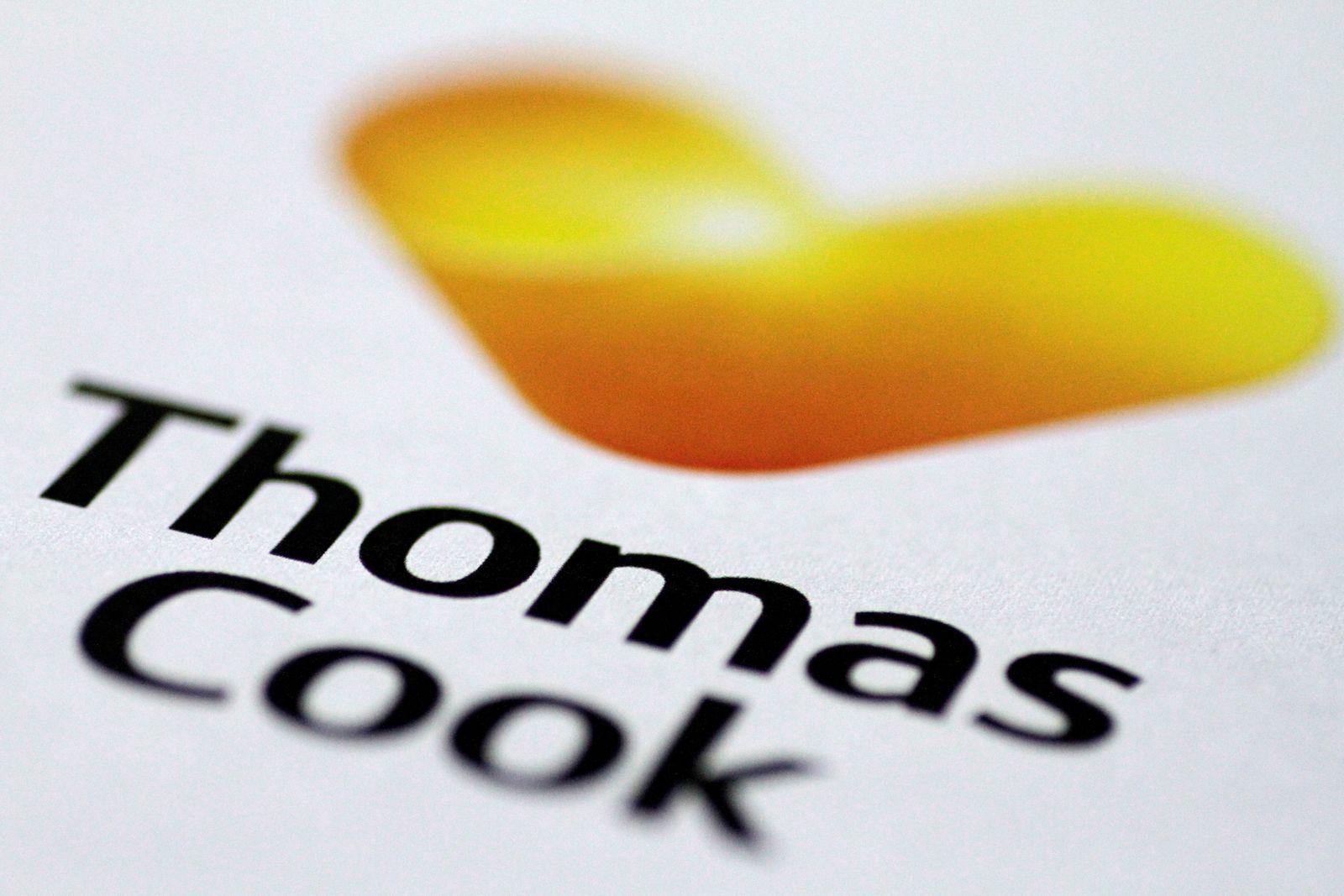 Thomas Cook / Logo