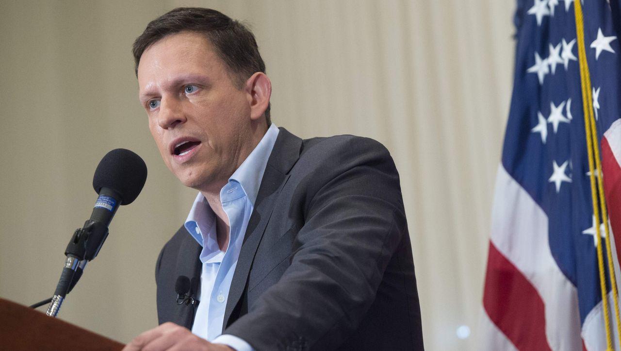 """Tech-Investor Peter Thiel sieht Bitcoin als """"chinesische Finanzwaffe"""" und fordert Regulierung durch USA"""