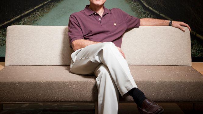 Stephen Kaufer: CEO von Tripadvisor