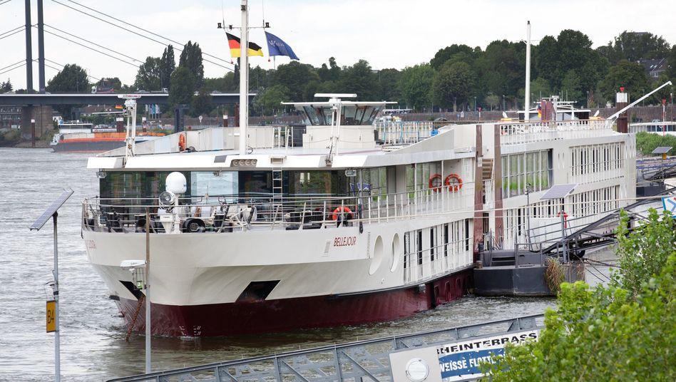 Keine Flusskreuzfahrten mehr: Transocean Kreuzfahrten sagt alle Fahrten ab