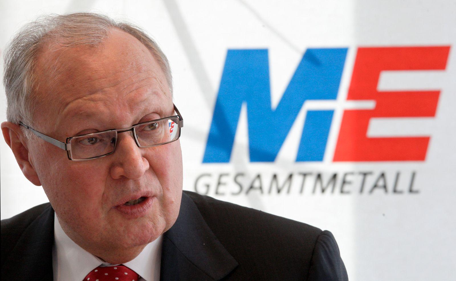 Martin Kannegiesser / ME Gesamtmetall