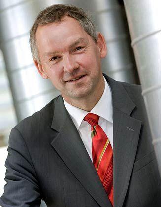Neuer NDR-Chef: WDR-Mann Marmor