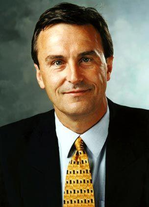Rücktritt: Nortel-CEO Zafirovski