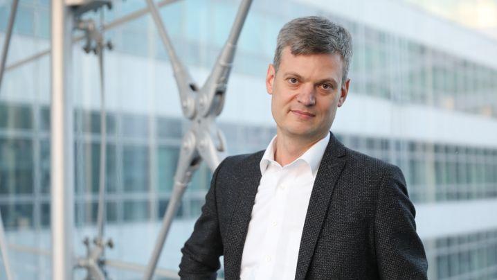 Bosch, BMW und Co.: Autonomes Fahren: Diese Manager sollen deutsche Konzerne nach vorne bringen