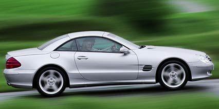 Bäumchen wechsel dich: Binnen 16 Sekunden wird aus einem Cabrio ein reinrassiges Coupé