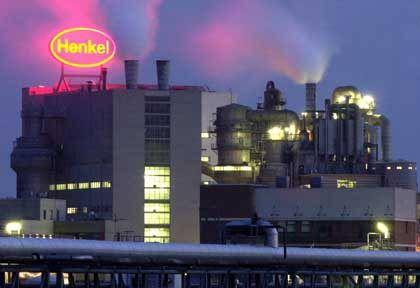 Henkel-Zentrale: Der Kauf von ARL wird aus der Kasse finanziert