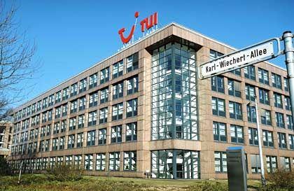 Essener Zentrale: Unternehmen im Umbau