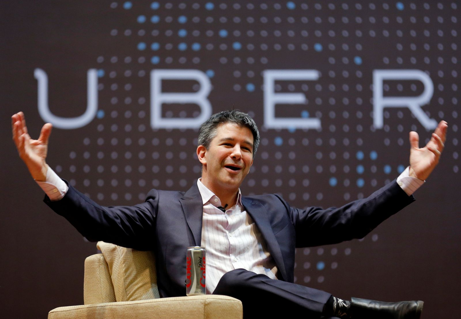 UBER-CEO/