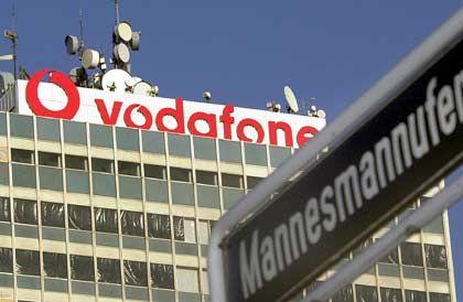 Vodafone am Düsseldorfer Mannesmannufer: Der aufregendste Deal der deutschen Wirtschaftsgeschichte