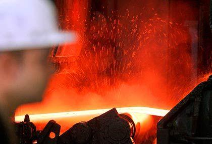 Stahlarbeiter: Auf der HV in Bochum wird es zu einer harten Auseinandersetzung kommen