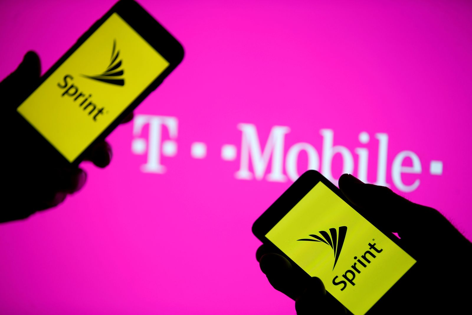 T-Mobile / Sprint / Fusion