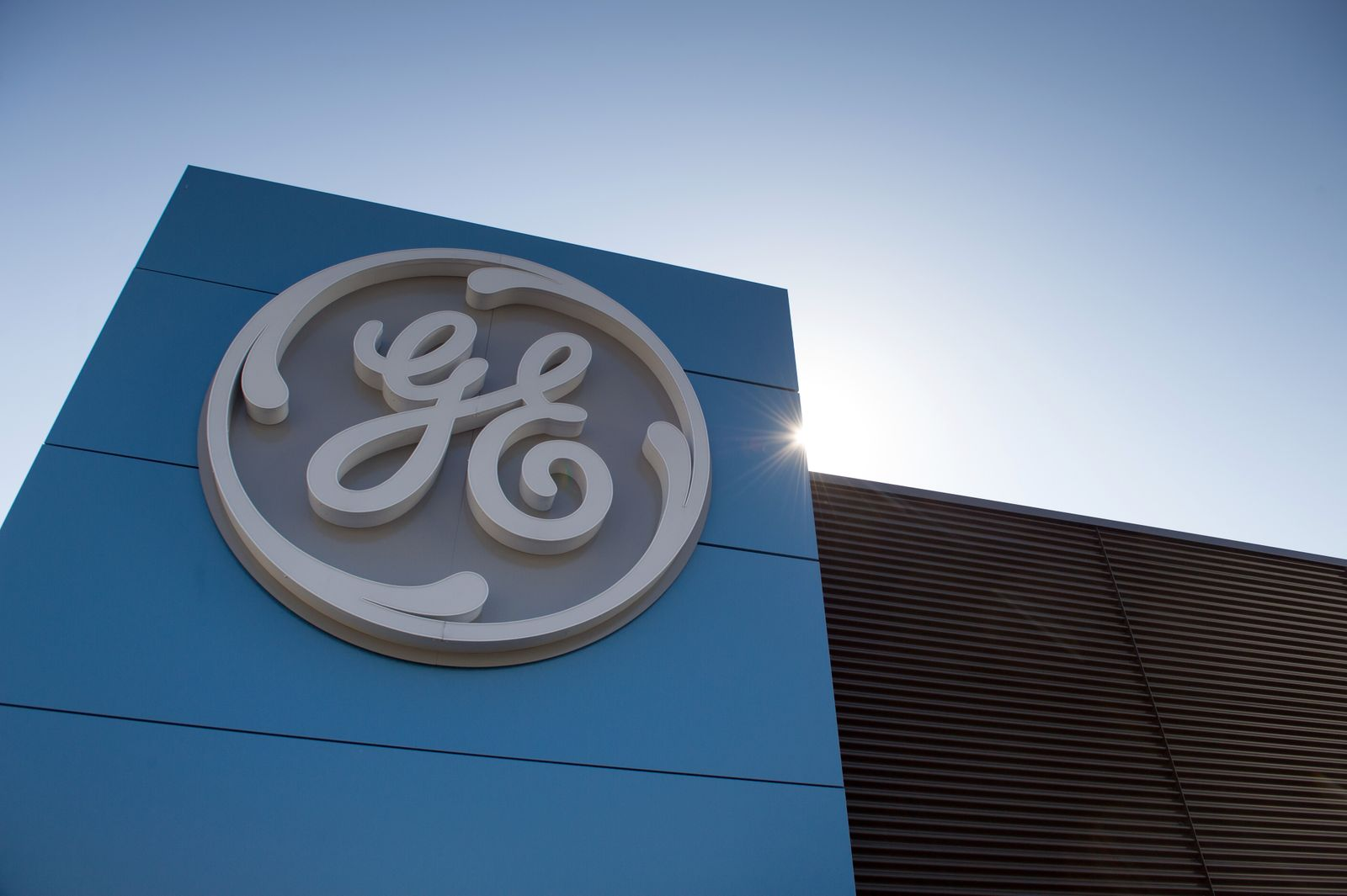 GE / General Electric / Frankreich