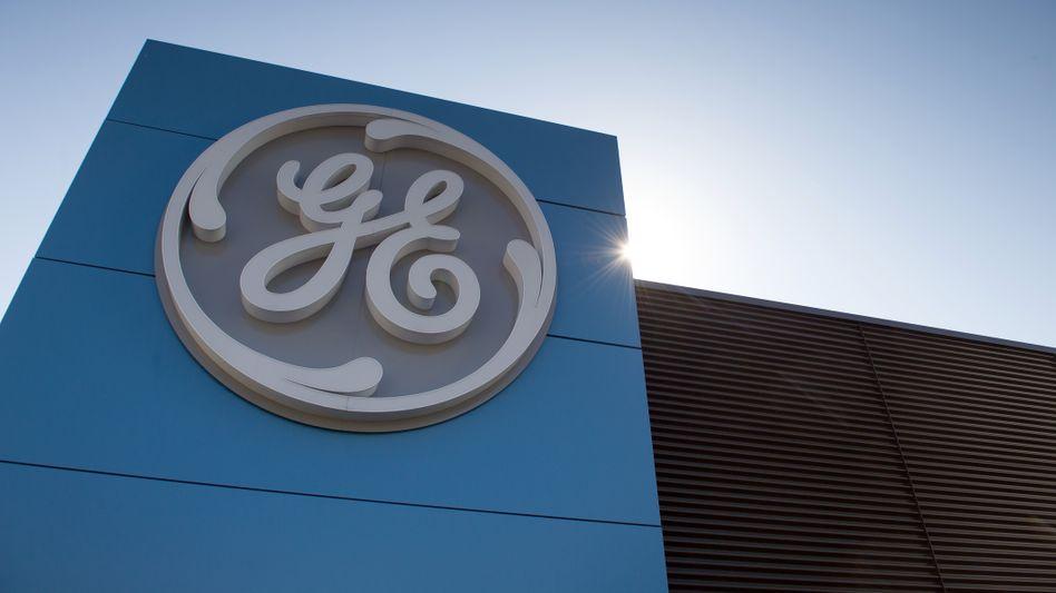 Siemens-Rivale General Electric: Der glücklose CEO John Flannery wird ab sofort durch den ehemaligen Danaher-Chef und Sanierungsexperten Larry Culp ersetzt