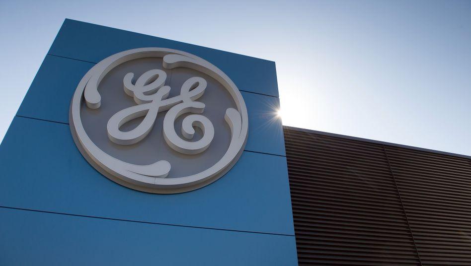 Der US-Industrieriese General Electric will Konzernteile für 20 Milliarden Dollar verkaufen, die Zugsparte ist ein heißer Kandidat
