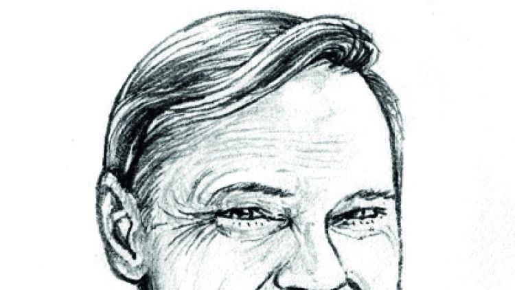 Yves Morieux ist Senior Partner and Managing Director der Boston Consulting Group.