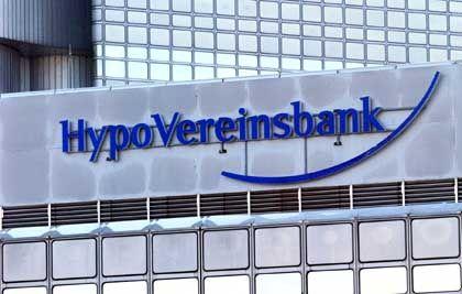 Zentrum für das Unicredit-Investmentbanking: HVB-Zentrale in München