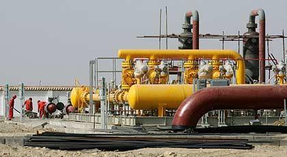 Steigt weiter: Ölpreis überschreitet die 80-Dollar-Marke