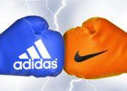 """Kampf der Giganten:19 Patente für das Nike-Dämpfungssystem """"Shox"""""""