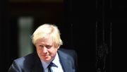 Johnson verbannt Huawei aus britischem 5G-Netz