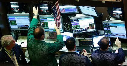 Krise nicht nur an der Wall Street: Kurzfristiges Profitdenken als Kernproblem