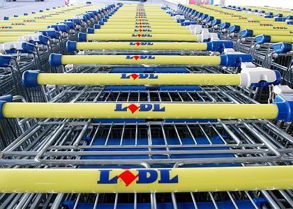 Einkaufswagen bleiben leer: Lidls Expansion stockt