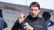 Warum Adidas-Chef Kasper Rorsted optimistisch bleibt