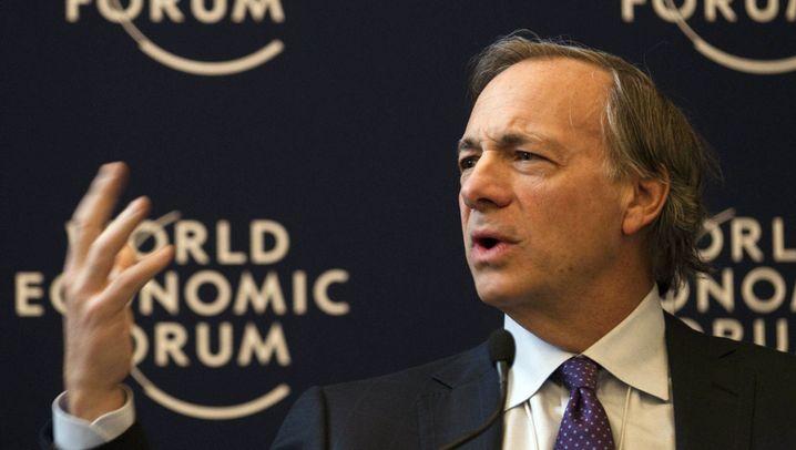 SAP, Siemens, Allianz und Co: Bei diesen Dax-Aktien erwartet Milliardär Dalio fallende Kurse