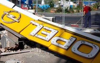 Fühlen sich bedrängt: Opel-Treuhänder beklagen Einflussnahme deutscher Politiker auf den Opel-Verkauf