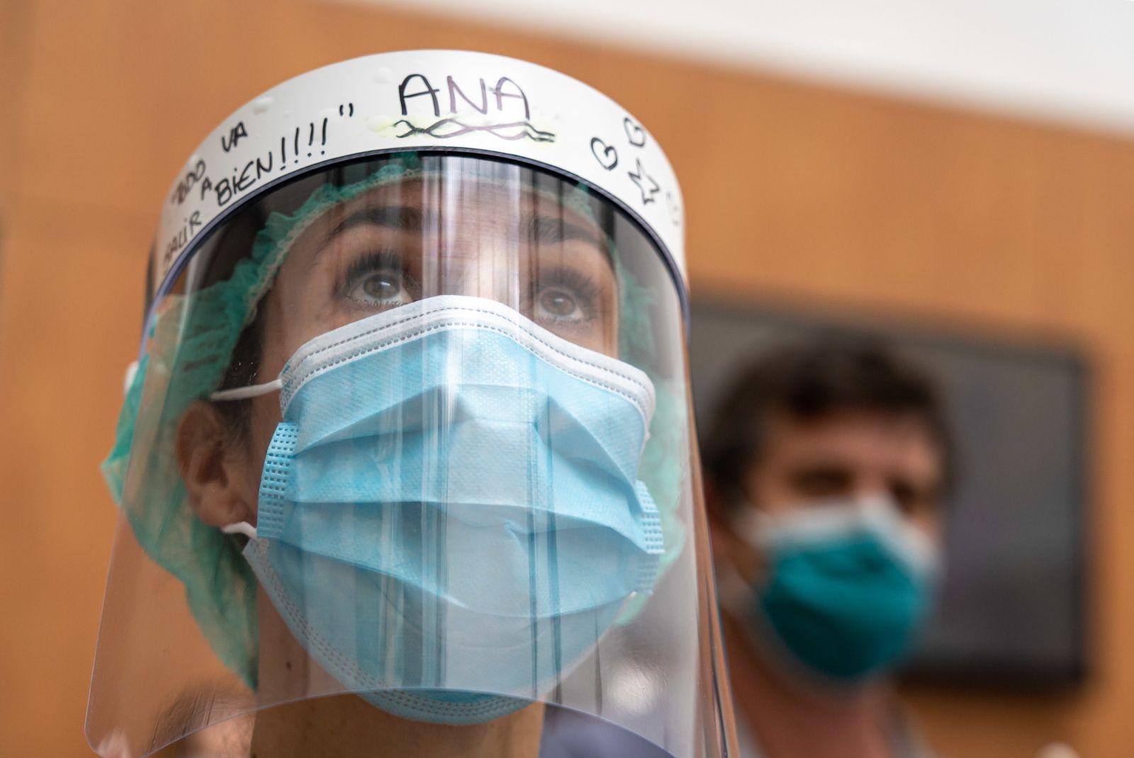 Coronavirus - Spanien