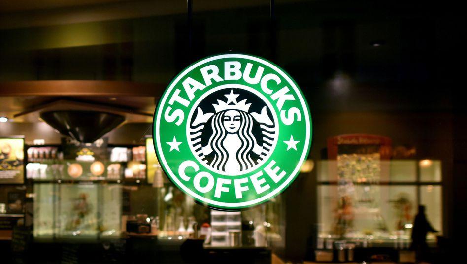 Starbucks: Finanzchef Scott Maw geht