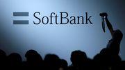 """SoftBank als """"Wal der Nasdaq"""" enttarnt"""
