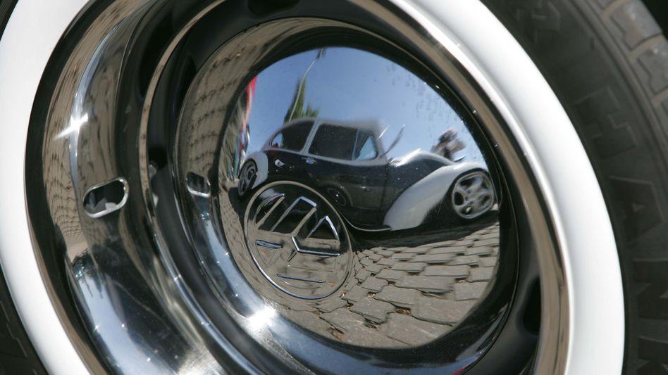 Mehr Geld für VW: Die Wandelanleihe heizt Spekulationen um MAN-Anteilsaufstockung an