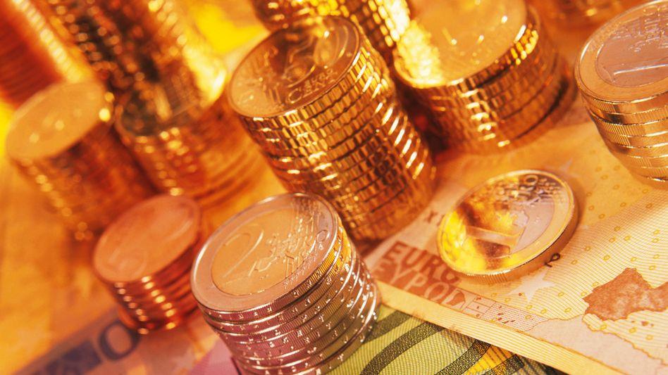 Euro-Scheine: Bundesländer haben zu lange zu viel geborgtes Geld ausgegeben