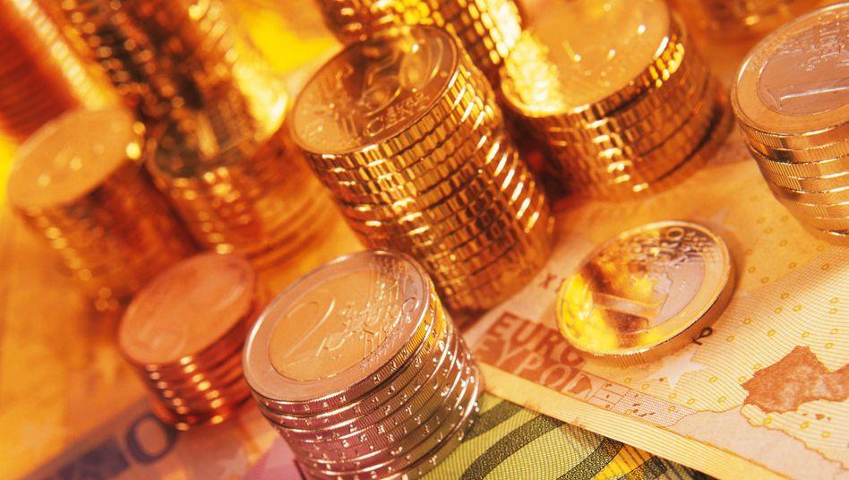 Deutsches Steueraufkommen: Wirtschaftsforscher rechnen mit leichtem Anstieg im laufenden Jahr