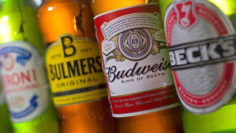 Der Bier-Riese Anheuser Busch will offenbar schon in gut zwei Wochen in Hongkong an die Börse gehen