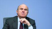 EZB warnt vor wachsenden Risiken für Banken und Unternehmen