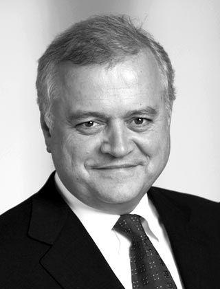 """Aktienrechtler Gerd Krieger: """"Essers Prämie war ohne Beispiel"""""""