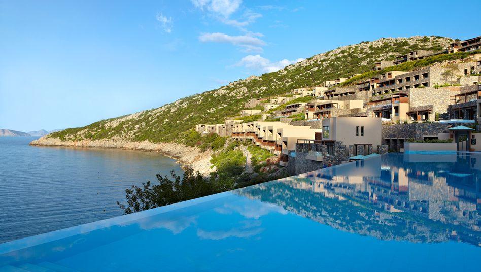 Griechenland plant Quarantänepflicht für Urlauber teilweise aufzuheben