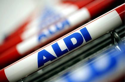 Offensiv: Aldi forciert die internationale Expansion