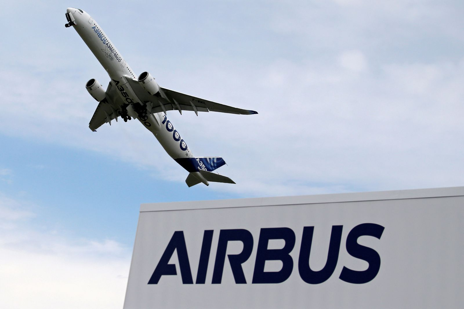 AIRBUS-RESULTS/