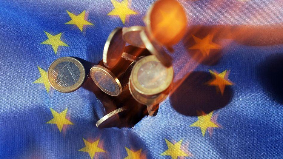 Euro-Krise: Der ESM löst in Kürze den EFSF ab